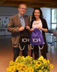 ICH-SHIRT-Gymbags für Neue-Mittelschule-Großenzersdorf