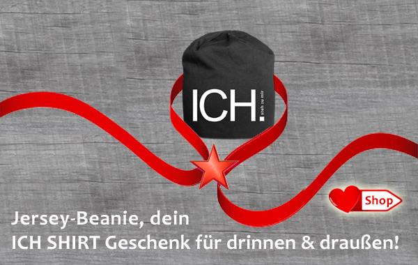 ICH_SHIRT_Beanie_Weihnachtsgeschenk
