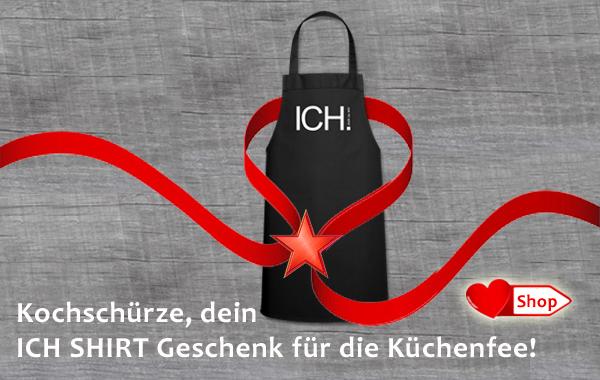 ICH_SHIRT_Schürze_Weihnachtsgeschenk