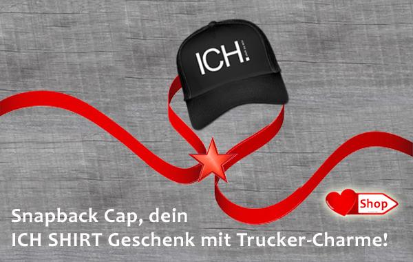 ICH_SHIRT_Trucker-Cap_Weihnachtsgeschenk